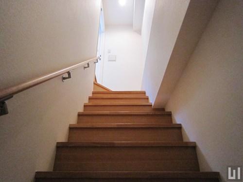 Hタイプ - 階段