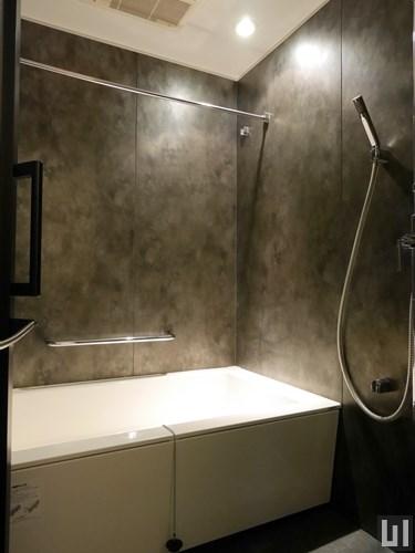 1LDK 42.64㎡タイプ - バスルーム