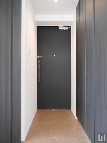 1LDK 42.64㎡タイプ - 玄関