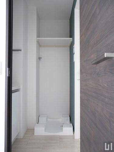 Bタイプ - 洗面室・洗濯機置き場