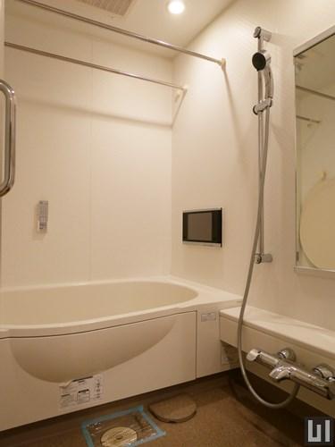 70Eタイプ - バスルーム