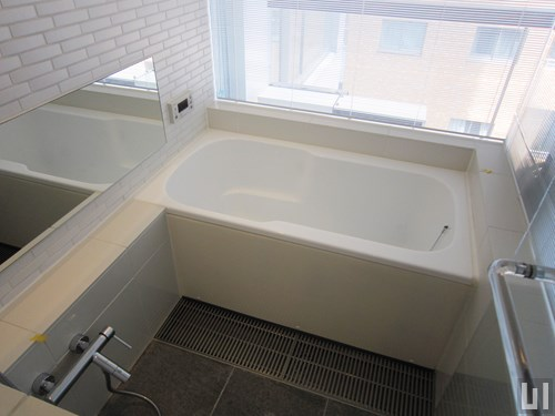 1LDK 54.96㎡タイプ - バスルーム