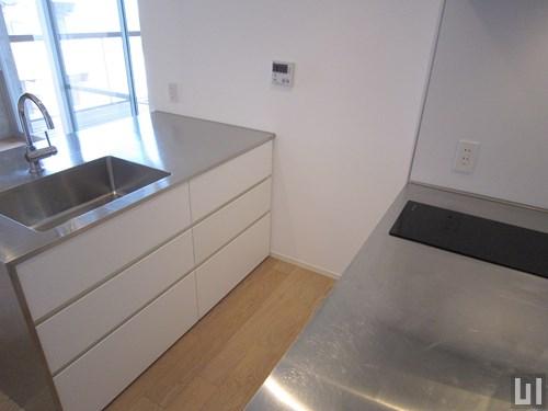 1LDK 55.55㎡(9階) - キッチン