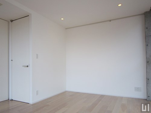 1LDK 55.55㎡(9階) - 洋室