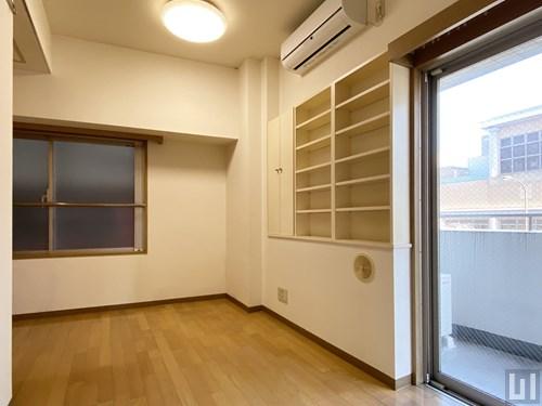 Cタイプ・通常内装 - 洋室