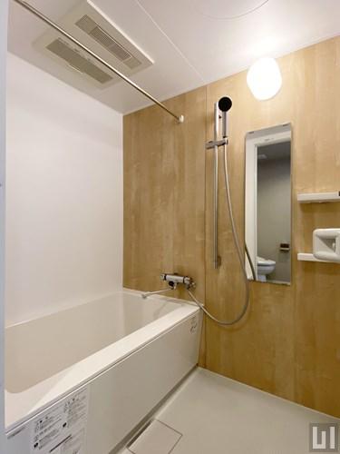 Aタイプ・リノベーション - バスルーム