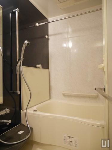 D1タイプ - バスルーム