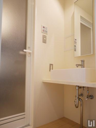 Jタイプ - 洗面室