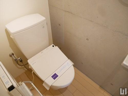 Jタイプ - トイレ