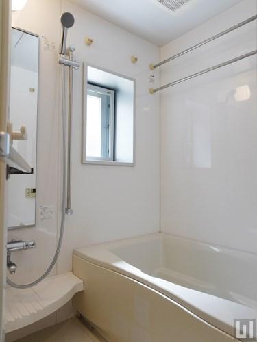 Lタイプ - バスルーム