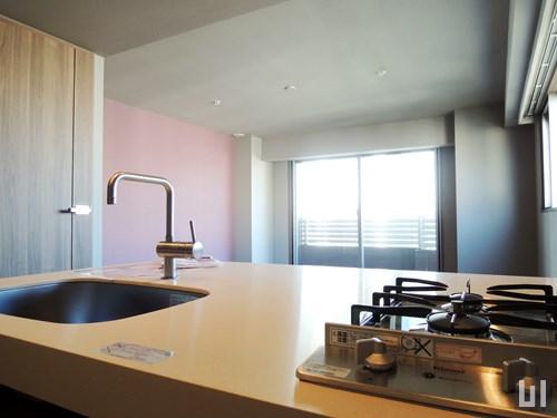 1R 42.66㎡タイプ - キッチン