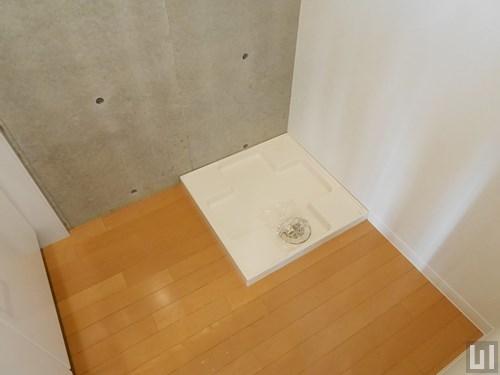 Bタイプ - 洗濯機置き場