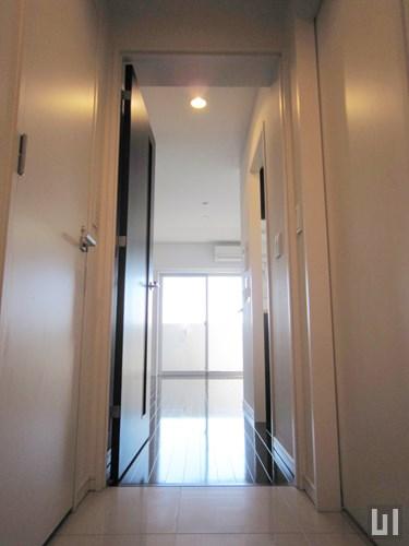 Bタイプ - 玄関・廊下