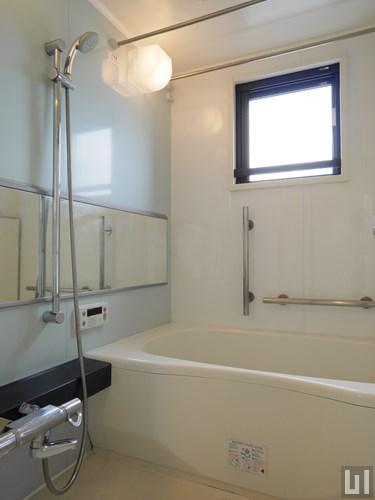 A-B4タイプ - バスルーム