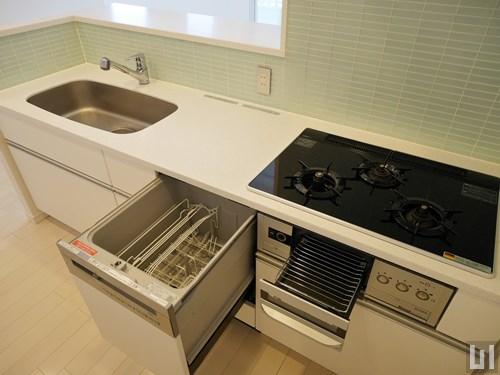 A-B4タイプ - キッチン