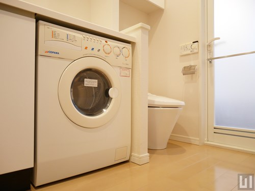 B-Aタイプ - ドラム式洗濯機