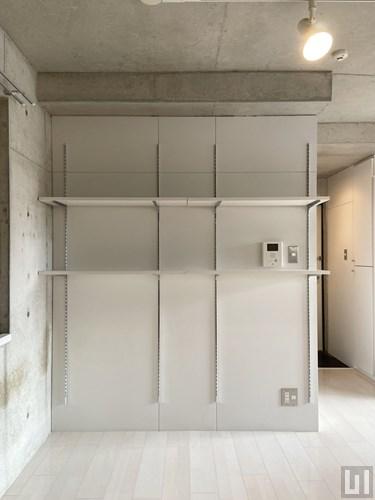 Bタイプ - 洋室・棚