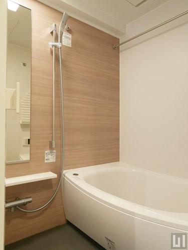 1R 33.15㎡タイプ - バスルーム