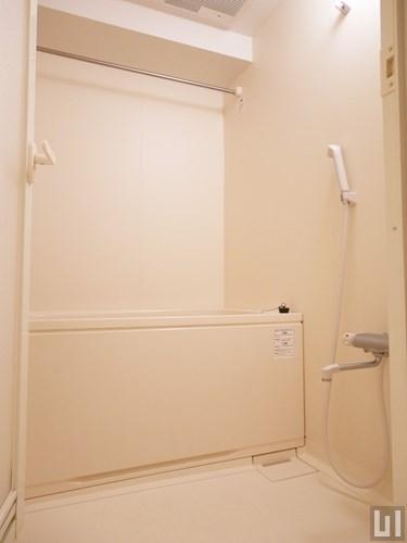 M08タイプ - バスルーム