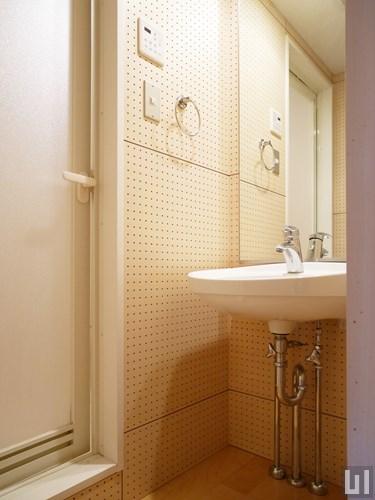 M08タイプ - 洗面室