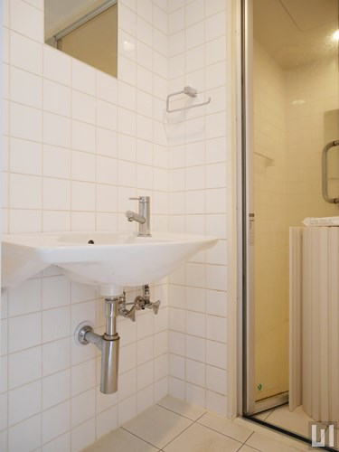 1LDK 32.73㎡タイプ - 洗面室