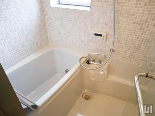 1LDK 48.52㎡タイプ - バスルーム