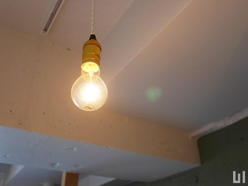 1R 30.69㎡タイプ - 洋室・照明