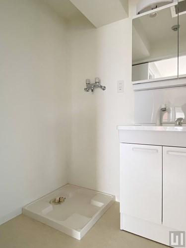 Cタイプ - 洗面室・洗濯機置き場