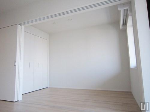 Fタイプ - 洋室