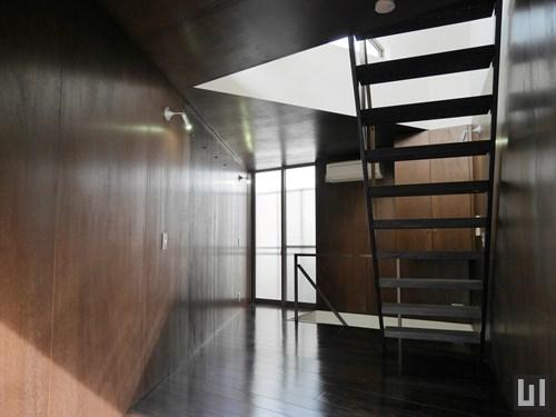 2DK 38.48㎡タイプ - 2階洋室