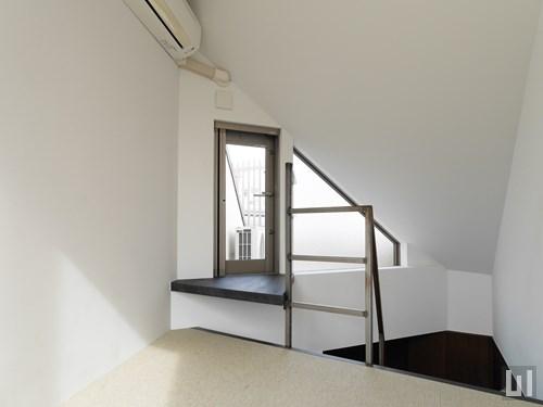 2DK 38.48㎡タイプ - 3階・洋室