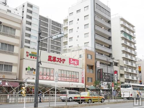 三平ストア 浅草店