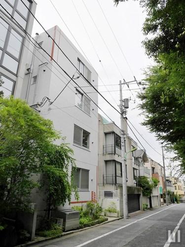 Scimone シモーヌ - マンション外観