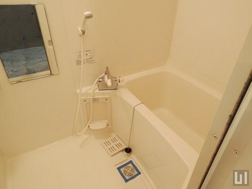 1K 33.18㎡タイプ - バスルーム