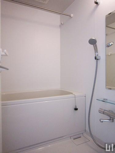 1LDK 40.24㎡タイプ - バスルーム