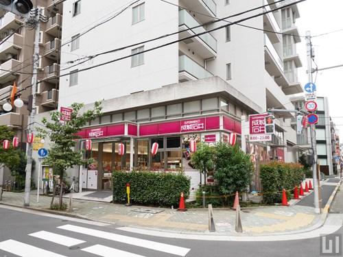 成城石井 東麻布店
