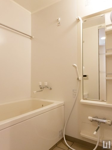 1LDK 43.67㎡タイプ - バスルーム