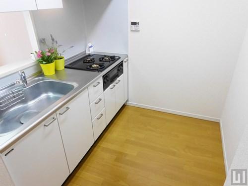 1LDK 43.67㎡タイプ - キッチン