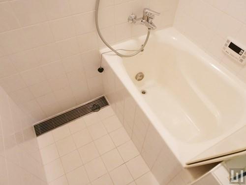 1LDK 42.65㎡タイプ - バスルーム