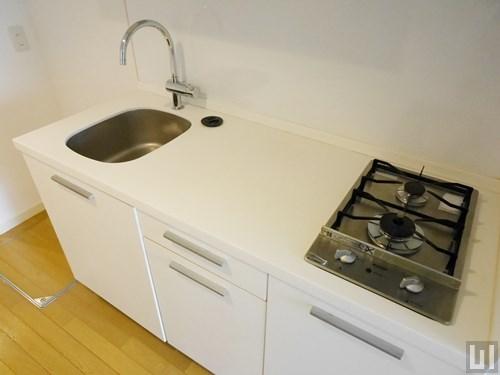 1LDK 42.65㎡タイプ - キッチン