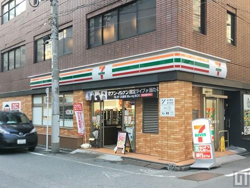 セブンイレブン 浜松町1丁目中央店
