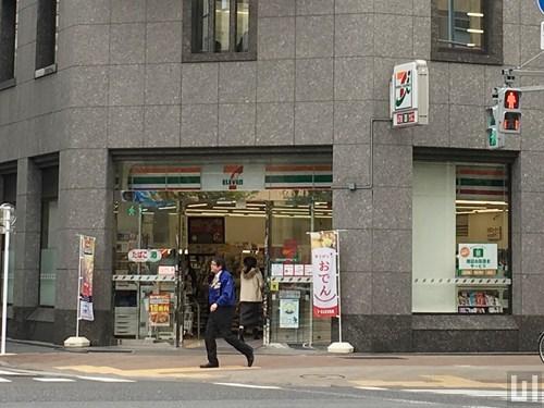 セブンイレブン 中央区入船3丁目店