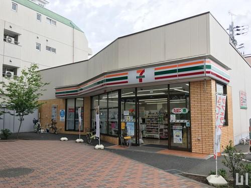 セブンイレブン 目黒南2丁目店