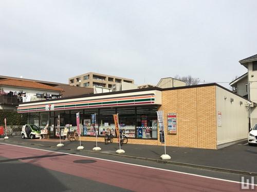 セブンイレブン 世田谷砧4丁目店