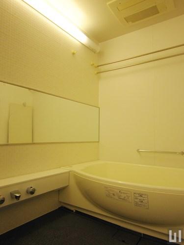 3LDK 101.74㎡タイプ - バスルーム