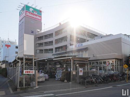 島忠 大田千鳥店