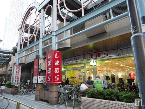 ファッションセンターしまむら 三軒茶屋店