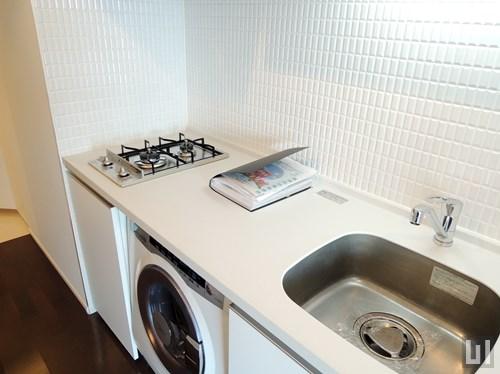Lタイプ - キッチン・洗濯機