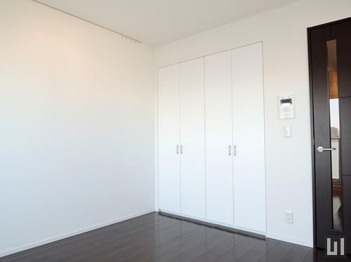 Lタイプ - 洋室