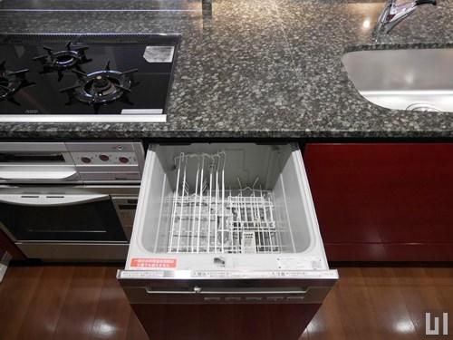 Nタイプ - キッチン・食器洗浄機
